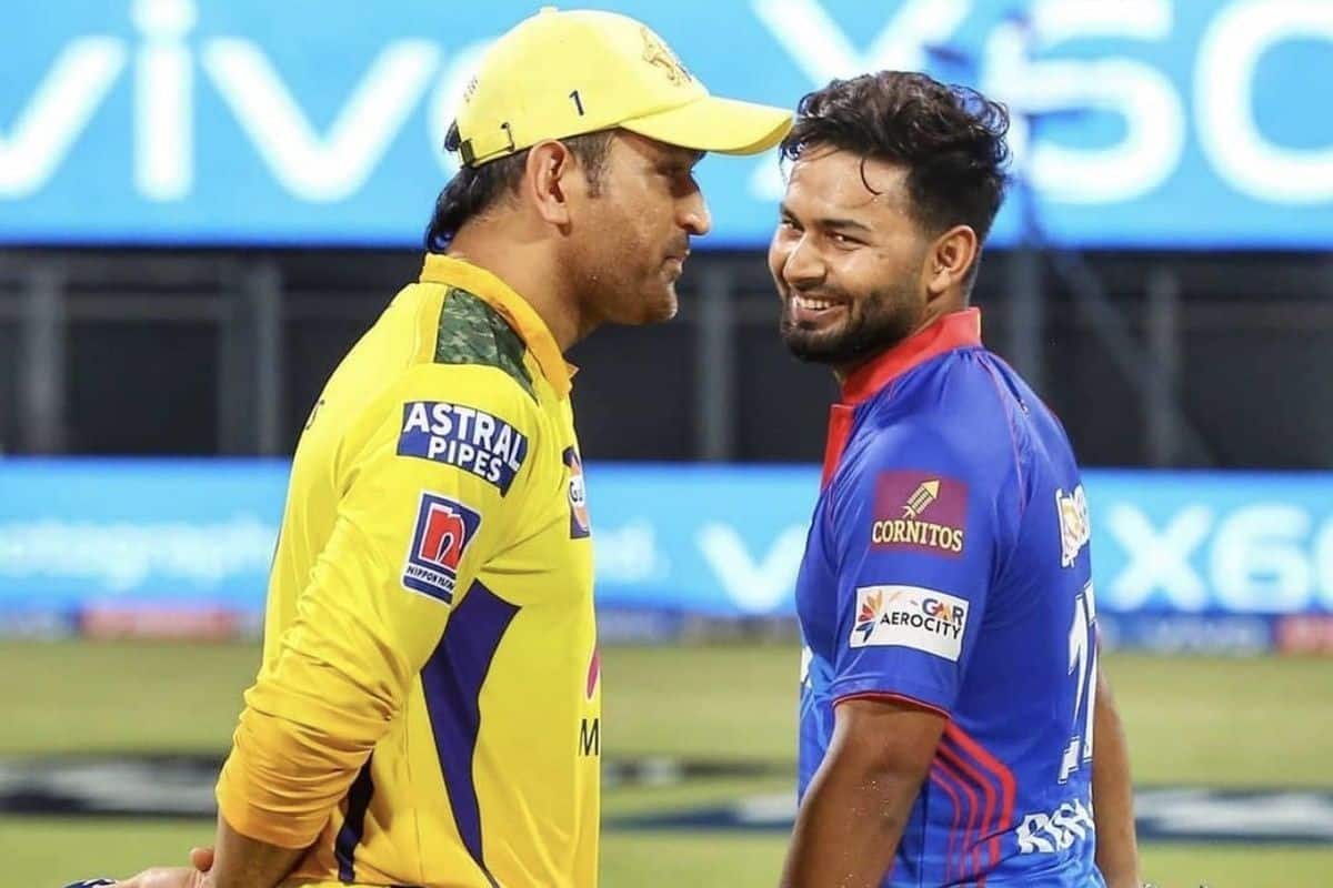 'My Go-To Man': Pant to Dhoni