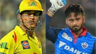 MS Dhoni vs Rishabh Pant in IPL 2021 Preview: Chennai Super Kings Take on Delhi Capitals in Their Season Opener at Wankhede Stadium