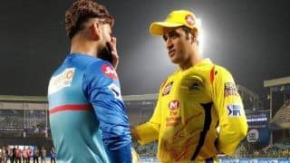 IPL 2021: MS Dhoni और Rishabh Pant की टक्कर, कोच रवि शास्त्री ने कही यह बात