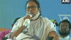 कूच बिहार हिंसा: मृतकों के परिजनों से मिलने पहुंची ममता बनर्जी, कहा- मामले की पूरी जांच होगी