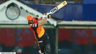 IPL 2021, SRH vs KKR: Virender Sehwag Reveals Why Manish Pandey Failed to Finish 188-Run Chase in Chennai