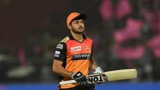 IPL 2021: This is Why he is in And Out of Indian Team - Ashish Nehra on Manish Pandey's 39-ball 38