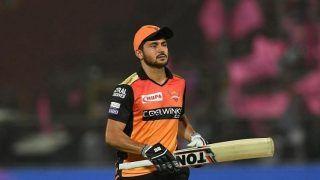 IPL 2021: Manish Pandey's Inconsistency Hurting SRH - Ashish Nehra