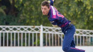IPL 2021, Mumbai Indians vs Royal Challengers Bangalore: 6 फुट 8 इंच लंबे Marco Jansen का डेब्यू, जानिए कैसा रहा क्रिकेट करियर