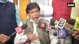 Bihar: JDU MLA व पूर्व मंत्री मेवालाल चौधरी का COVID-19 से पटना में निधन