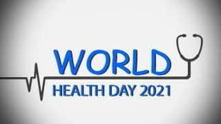 World Health Day 2021: Date, Theme, History And Significance