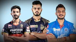COVID-19-Hit IPL 2021: Players, Support Staff Who Tested Contracted The Virus