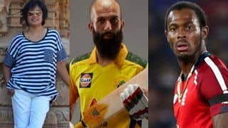 IPL 2021: Jofra Archer Gives Befitting Reply to Controversial Bangladeshi Author Taslima Nasreen's ISIS Comment Against CSK's Moeen Ali Following Jersey Row