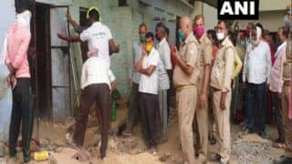 Five of Family Killed in House Collapse in UP's Mirzapur, CM Announces Ex-gratia of Rs 10 Lakh