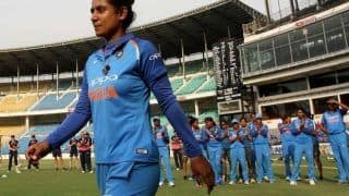 RAI-W vs BEN-W Dream11 Team Predictions, Fantasy Cricket Tips Womens Senior One Day Trophy 2nd Semifinal: Captain, Probable XIs For Today's Railways Women vs Bengal Women at Saurashtra Cricket Association Stadium at 9 AM IST April 1 Thursday