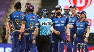 IPL 2021: Here's How MI, DC, SRH And RCB Performed Last Season