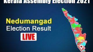 Nedumangad Election Result: Adv G R Anil of CPI Won