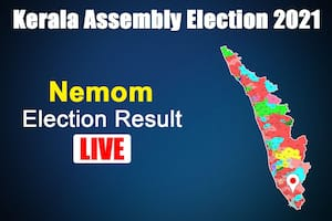 Nemom Election Result: V.Sivankutty of CPI-M Won