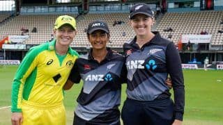 NZ-W vs AU-W Dream11 Team Prediction, Fantasy Playing Tips New Zealand Women vs Australia Women 1st ODI: Captain, Vice-captain, Today's Probable XIs For ODI Match at Bay Oval, Mount Maunganui 7 PM IST April 4 Sunday