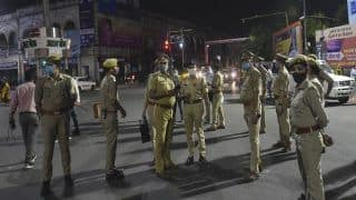 UP: Night Curfew Imposed In Mathura Till Further Orders