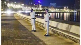 Maharashtra Comes Under Curfew-Like Curbs, Over 2 Lakh Cops Deployed To Enforce Restrictions