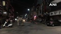 Karnataka: Night Curfew in Bengaluru, Other Districts From Tomorrow | Check What   s Allowed, What   s Not