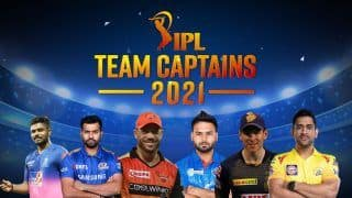 IPL Team Captains 2021: Meet all 8 captains this season, from Dhoni to Pant