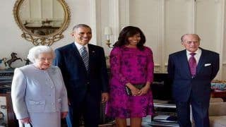 Supportive Husband to a Powerful Woman: Barack Obama Recalls His First Meeting With Prince Philip