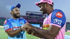 IPL 2021 RR vs DC Highlights in Hindi: क्रिस मॉरिस की धमाकेदार पारी के दम पर राजस्थान ने दिल्ली को हराया