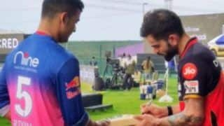 'तुम ऑरैंज कैप नहीं जीतोगे': कैसे विराट कोहली की इस सलाह ने बदल दिया रियान पराग का खेल