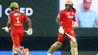 IPL: राहुल-गेल की धमाकेदार पारी, मुंबई इंडियंस को 9 विकेट से हराकर पंजाब किंग्स ने जीता इस साल अपना दूसरा मैच