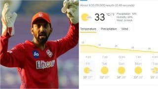 IPL 2021, PBKS vs CSK Match 8 at Wankhede Stadium: Weather Forecast, Pitch Report, Predicted Playing XIs, Head to Head, Toss Timing, Squads For Punjab Kings vs Chennai Super Kings