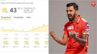 IPL 2021, PBKS vs KKR Prediction, Head to Head, Weather Forecast: Pitch Report, Predicted Playing XIs, Toss, Squads For Punjab Kings vs Kolkata Knight Riders Match 21 at Narendra Modi Stadium