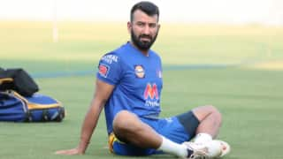 Cheteshwar pujaras importance in t20 cricket is a matter of discussion brett lee 4570697