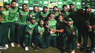 SA vs PAK Dream11 Team Prediction, Fantasy Cricket Tips South Africa vs Pakistan 1st T20I: Captain, Vice-captain, Probable XIs For Today's T20I Match at The Wanderers Stadium, Johannesburg 6 PM IST April 10 Saturday