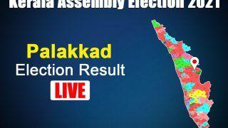 Palakkad Election Result: Shafi Parambil of INC Won