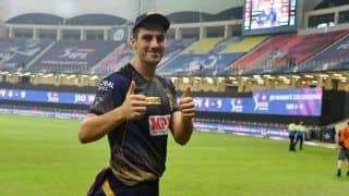 KKR Pacer Pat Cummins Donates USD 50,000 to India's Fight Against COVID-19