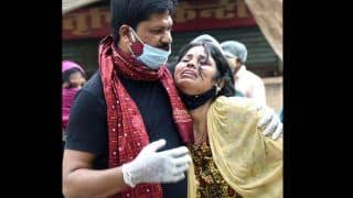 67 Covid Deaths in Last 24 Hours Ring Alarm Bells in Bihar