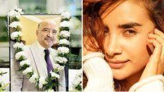 राजकुमार राव की गर्लफ्रेंड Patralekha के पिता का निधन, लिखा- 'पापा आप बिना कुछ बोले हमें छोड़कर चले गए'
