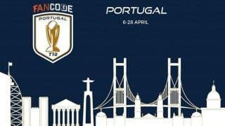 MAL vs CK Dream11 Team Prediction, Fantasy Tips FanCode Portugal T10 Match 21: Captain, Vice-captain - Malo CC vs Coimbra Knights, Today's Probable XIs at Estadio Municipal de Miranda do Corvo at 10 PM IST April 16 Monday