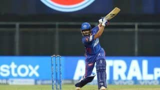 SHAW'stopper! Young Prithvi Becomes 2nd Player to Hit Six Consecutive Boundaries in IPL History