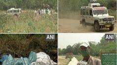 Covid deaths Spike in Delhi: दिल्ली के बड़े कब्रिस्तान में शवों को दफनाने के लिए जगह की कमी चल रही