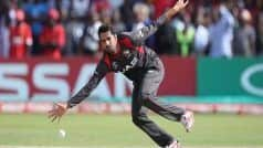 क्रिकेटर से हुई भारी भूल, ICC ने लगाया 5 साल का बैन