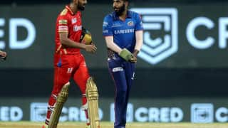 IPL 2021: पंजाब-मुंबई मुकाबले के बाद कुछ ऐसा है अंकतालिका का हाल; ऑरैंज कैप सूची में आगे बढ़े केएल राहुल