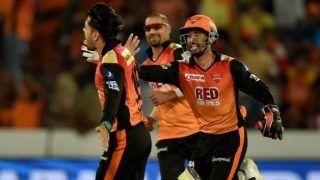IPL 2021: SRH के स्पिनर राशिद खान से बचकर रहे दिल्ली के बल्लेबाज, मोहम्मद कैफ ने दी सलाह