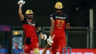 Virat Kohli Reveals Hilarious Conversation With Devdutt Padikkal During RCB vs RR IPL 2021 Game