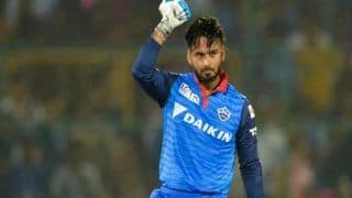 'A spark that can become a roaring fire': Sunil Gavaskar on Rishabh Pant's Captaincy