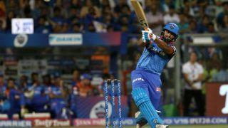 IPL 2021: शिखर धवन, अजिंक्य रहाणे और रविंचंद्रन अश्विन जैसे सीनियर से मदद ले रहे हैं कप्तान रिषभ पंत