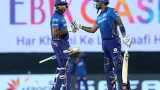 IPL 2021: दिल्ली के खिलाफ हार के बाद रोहित ने कहा- मैच जीतने के लिए स्मार्ट क्रिकेट खेलनी होगी