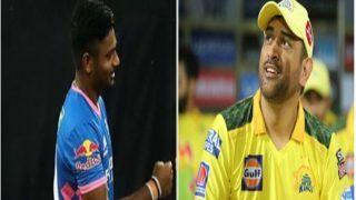 CSK vs RR Dream11 Team Prediction IPL 2021: चेन्नई vs राजस्थान, आज इन्हें बनाए कप्तान और उपकप्तान