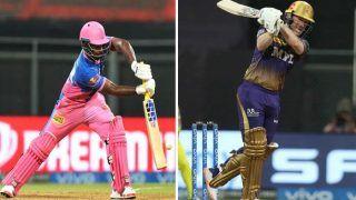 IPL 2021 RR vs KKR: टॉप ऑर्डर है दोनों की समस्या, शनिवार को एक-दूसरे से भिड़ंत- कौन दिखाएगा कमाल