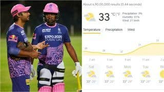 IPL 2021 RR vs KKR Prediction, Fantasy Tips, Head to Head, Weather Forecast: Pitch Report, Predicted Playing XIs, Toss, Squads For Rajasthan Royals vs Kolkata Knight Riders Match 18 at Wankhede Stadium