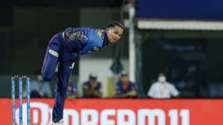 IPL 2021: Rahul Chahar Reveals What Makes Rohit Sharma a Special Captain