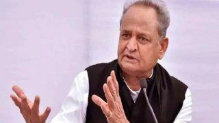 Rajasthan Cabinet Reshuffle: अशोक गहलोत मंत्रिमंडल विस्तार से पहले होगी कई मंत्रियों की छुट्टी, अजय माकन ने दिए संकेत