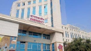 Delhi's Rajiv Gandhi Super Specialty Hospital Suspends Non-COVID Services Due to Rise in Cases